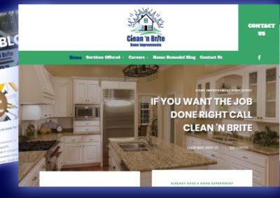 Clean 'N Brite Home Improvement