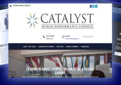Catalyst Business Consulting