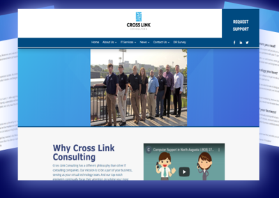 Crosslink Consulting