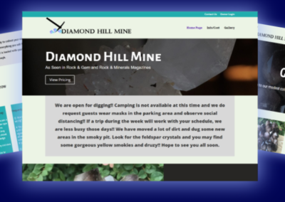 Diamond Hill Mine