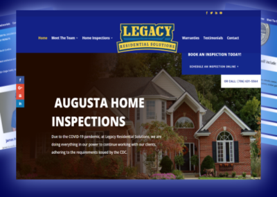 Legacy Residential Home Solutions